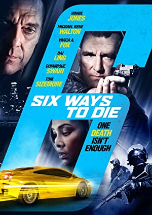 6 Ways To Die (2015)  Download on Vidmate