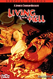 Living Hell Poster