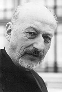 Aktori Vernon Dobtcheff