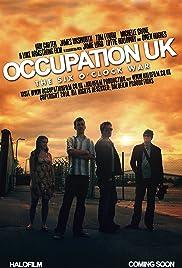 Occupation UK Poster