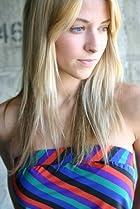 Image of Krista Mitchell