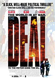 The Deal (2005) Poster - Movie Forum, Cast, Reviews