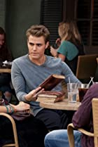 Image of The Vampire Diaries: Ghost World
