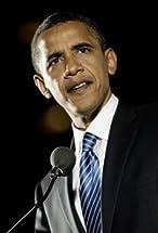 Barack Obama's primary photo