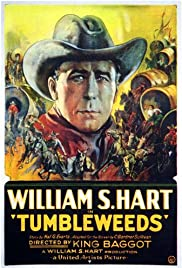 Tumbleweeds (1925) Poster - Movie Forum, Cast, Reviews