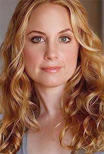 Aktori Jessica Chaffin