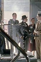 Image of Agatha Christie's Poirot: Dead Man's Mirror