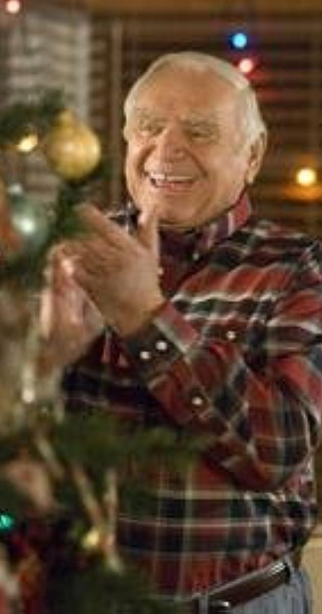 A Grandpa for Christmas (TV Movie 2007) - IMDb