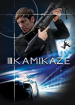 Kamikaze (2016)