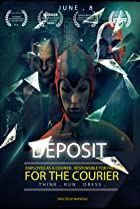 Image of Deposit for the Courier