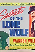 Image of Secrets of the Lone Wolf