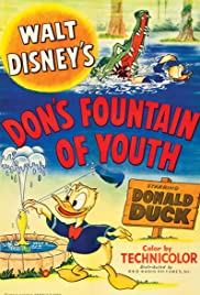 Don's Fountain of Youth Poster