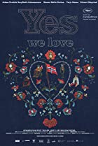 Image of Yes We Love