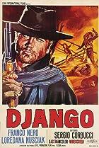 Image of Django
