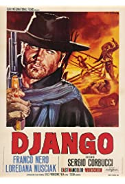 Watch Movie Django (1966)