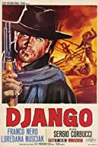 Django (1966) Poster