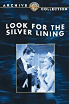Look for the Silver Lining (1949) Poster