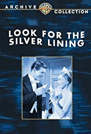 Look for the Silver Lining Poster