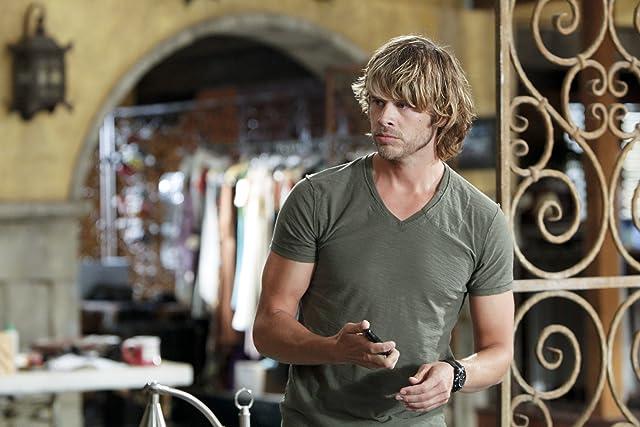 Eric Christian Olsen in NCIS: Los Angeles (2009)