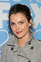 Image of Keri Russell