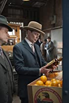 Image of Boardwalk Empire: The Old Ship of Zion