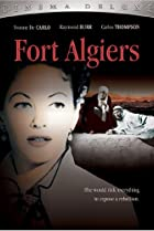 Image of Fort Algiers