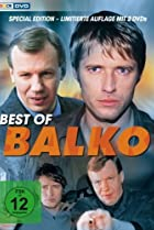 Image of Balko