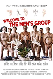 Welcome to the Men's Group Poster