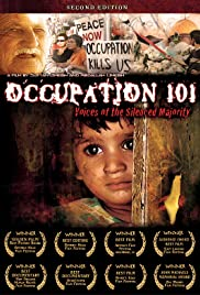 Occupation 101 (2006) Poster - Movie Forum, Cast, Reviews