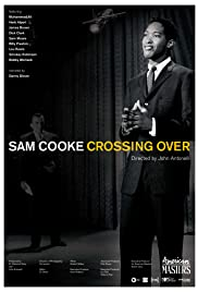 Sam Cooke: Crossing Over Poster