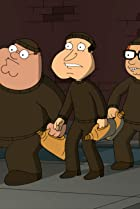 Image of Family Guy: Burning Down the Bayit