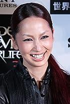 Image of Mika Nakashima
