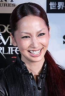 Mika Nakashima Picture