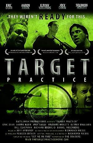 Target Practice (2008)