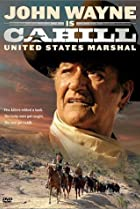 Image of Cahill U.S. Marshal