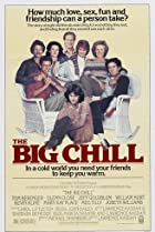 The Big Chill (1983) Poster