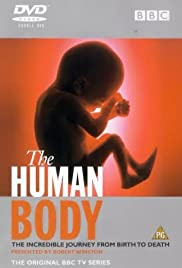 The Human Body Poster - TV Show Forum, Cast, Reviews