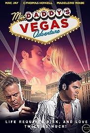 Mac Daddy's Vegas Adventure Poster
