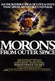 Morons from Outer Space Poster