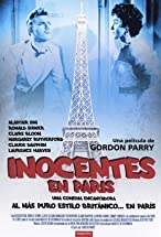 Primary image for Innocents in Paris