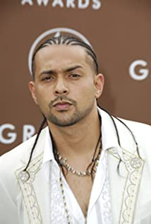 Sean Paul Picture