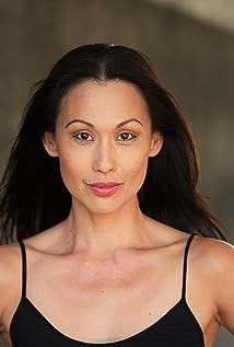 Nicole Bilderback Picture