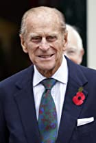 Image of Prince Philip