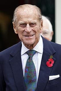Prince Philip Picture