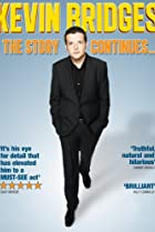 Image of Kevin Bridges: The Story Continues...