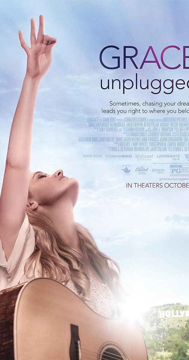 Greisė / Grace Unplugged (2013) Online