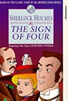 Image of Sherlock Holmes and the Sign of Four