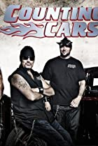 Image of Counting Cars