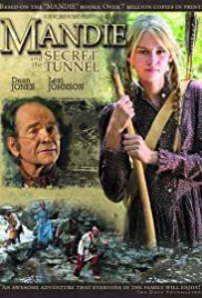 Mandie and the Secret Tunnel (2009) Poster - Movie Forum, Cast, Reviews