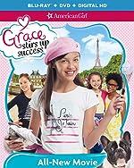 Grace Stirs Up Success(2015)